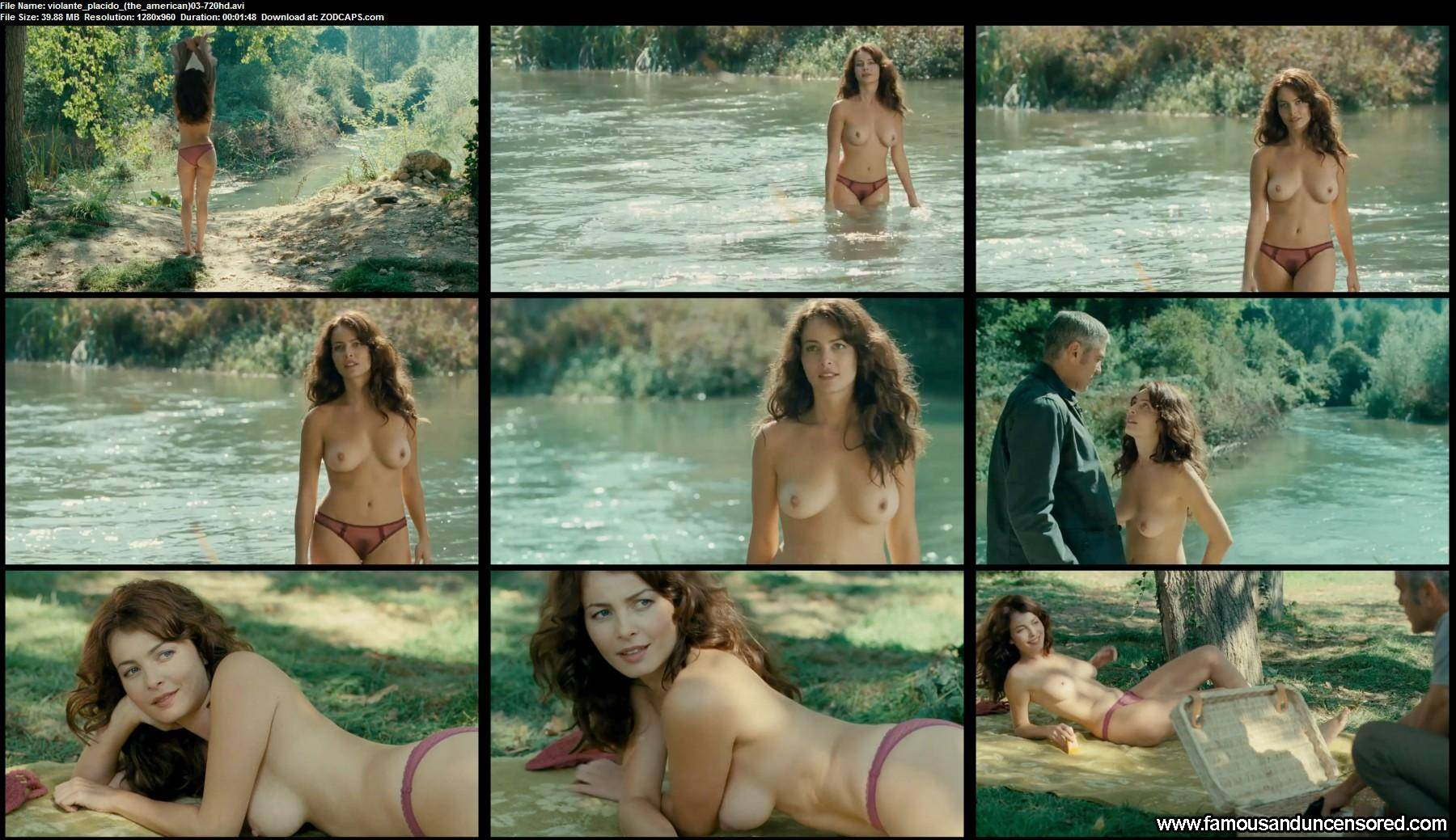 Alba ribas nude sex scene in diario de una ninfomana movie 7