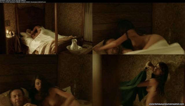 Unknown Seven Below Celebrity Sexy Beautiful Nude Scene