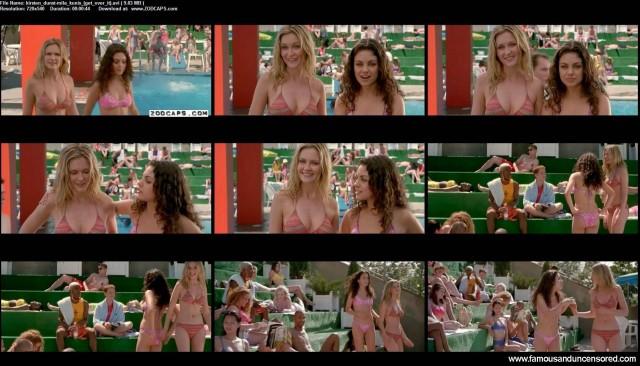 Mila Kunis Get Over It Sexy Beautiful Nude Scene Celebrity