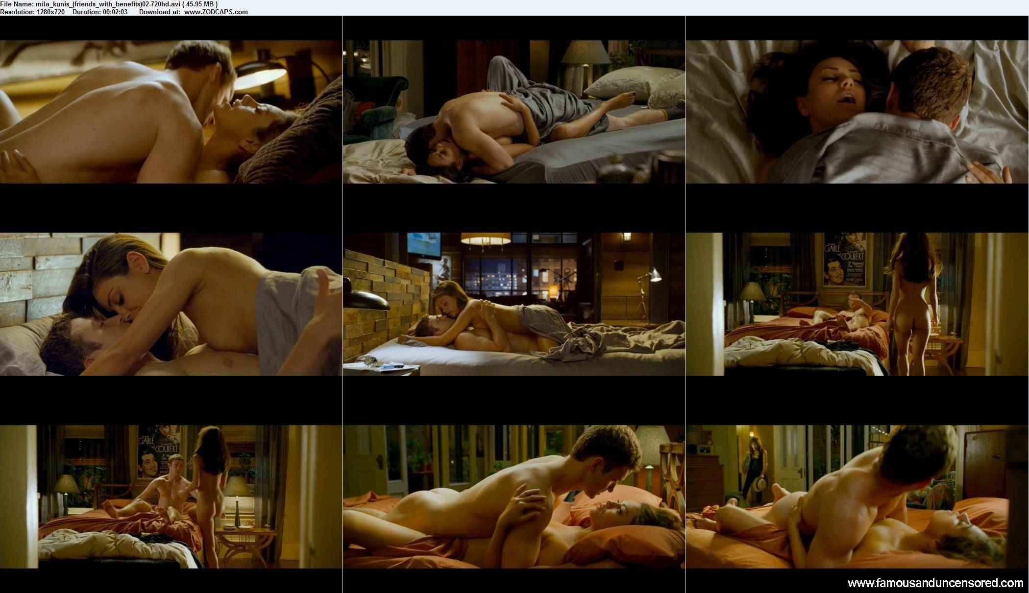 friends with benefits movie thaimassage oslo