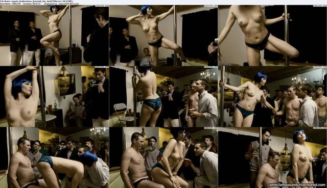 Angela Featherstone Beneath The Dark Celebrity Nude Scene Beautiful