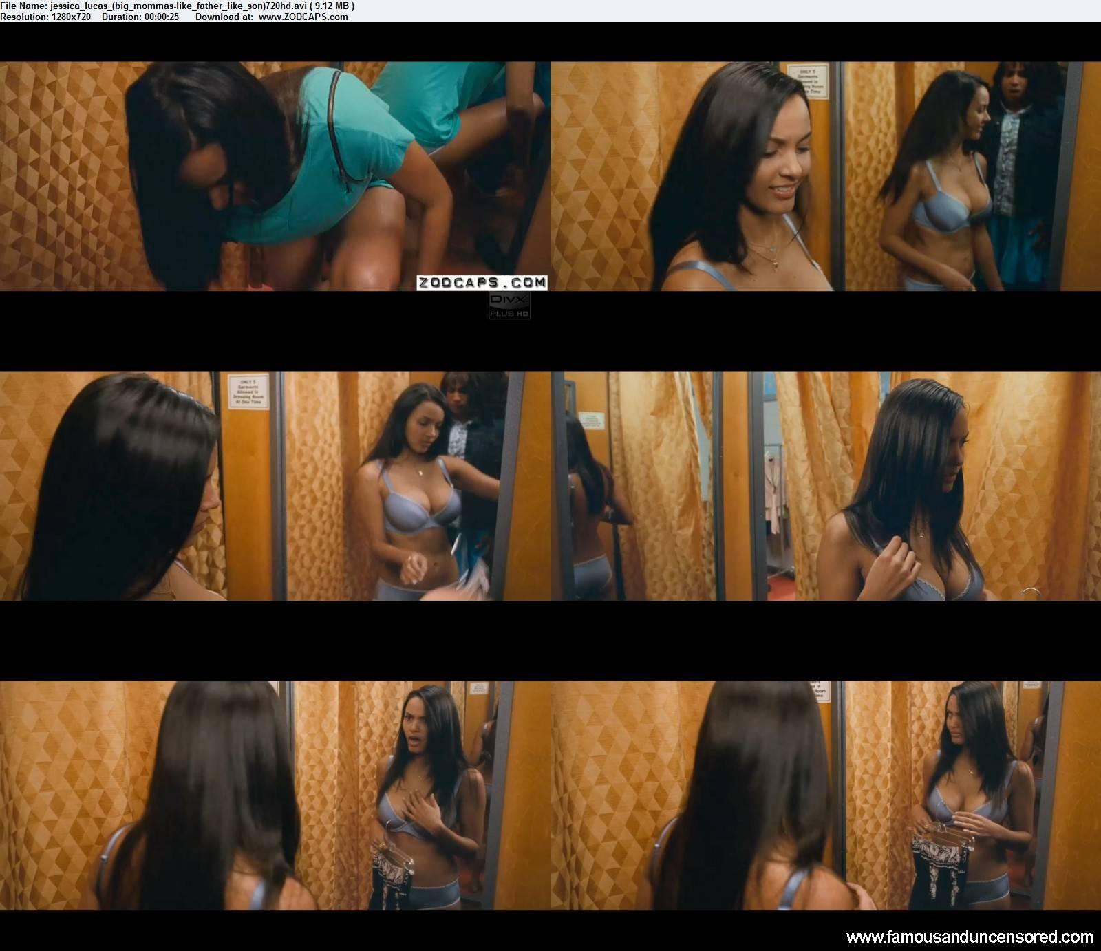 Jessica lucas porn pics — 6