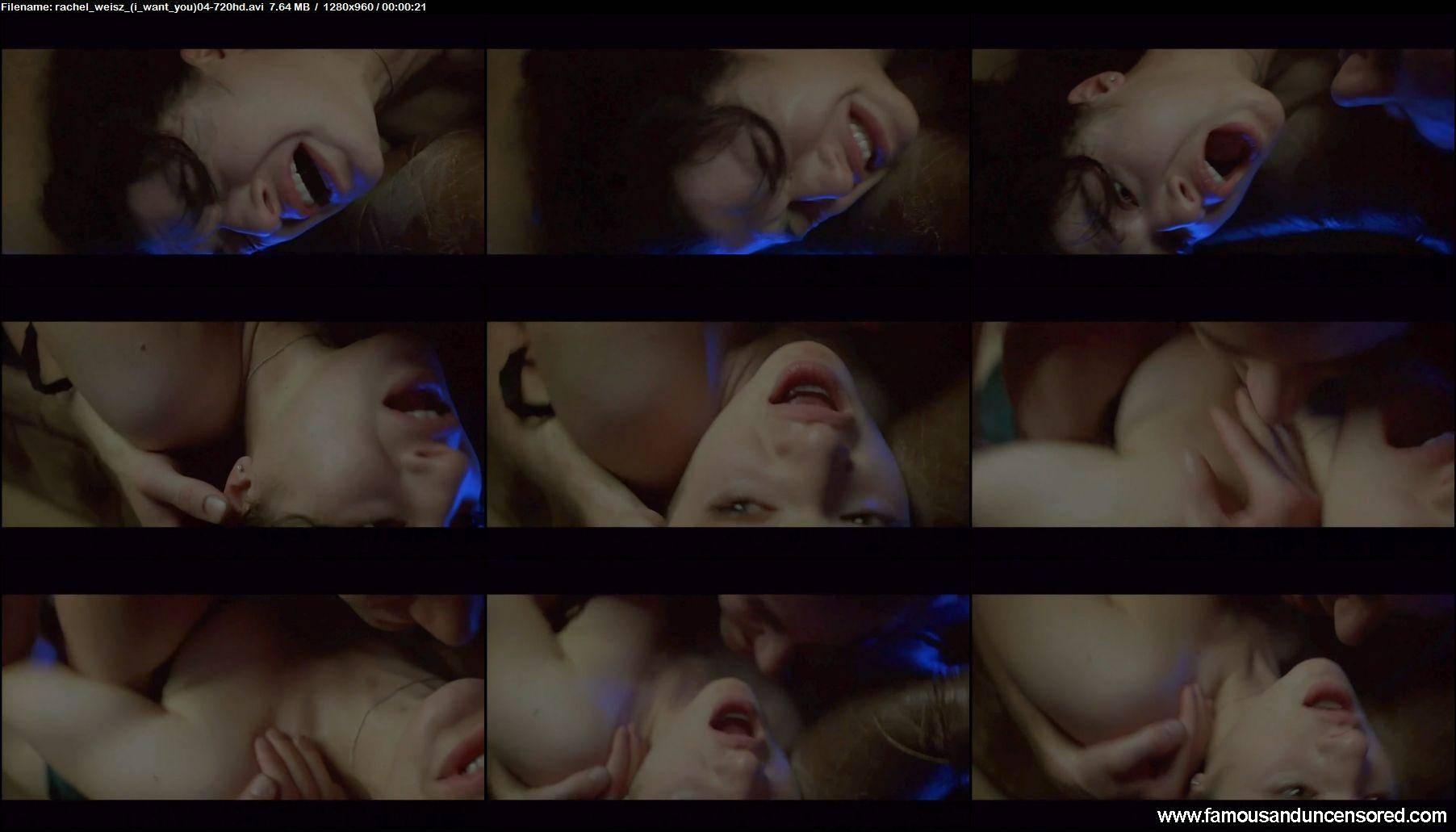 Rachel Weisz Sex Scene Porn