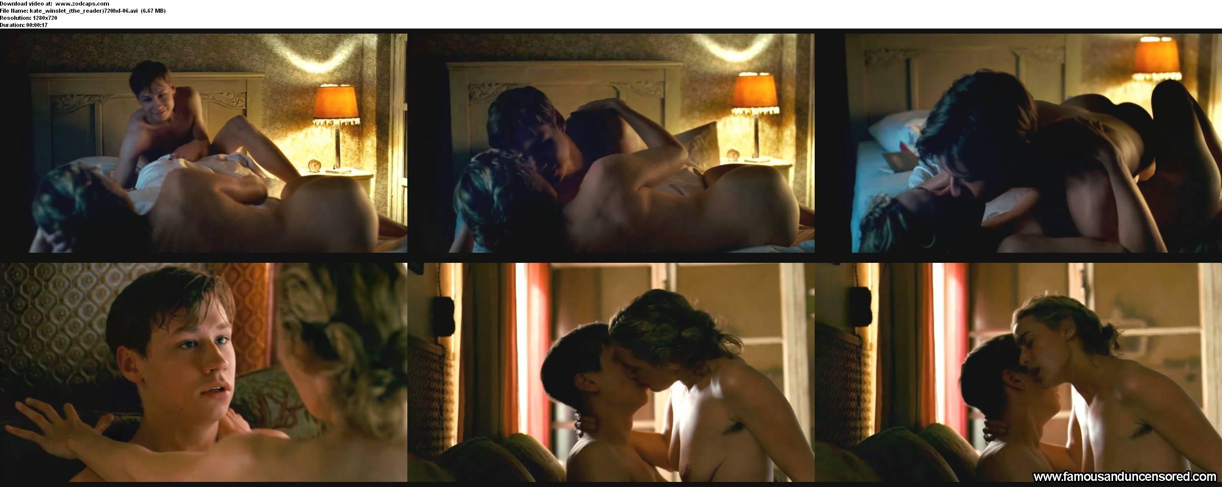 Kate winslet lesbian scene-7813
