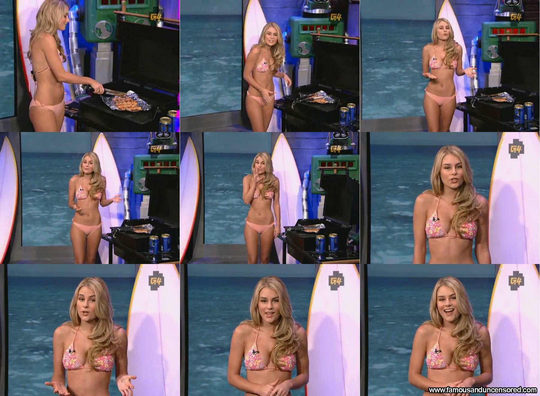 celebrity nudity