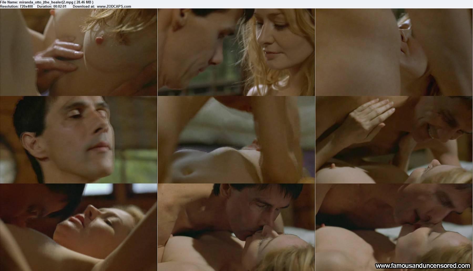beautiful nude scene