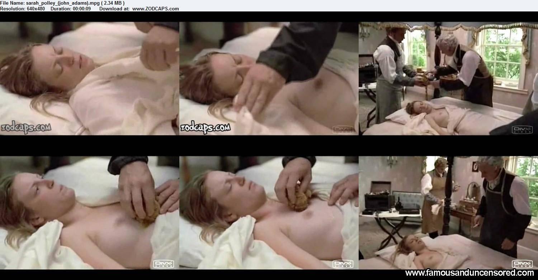 Nude sarah polley