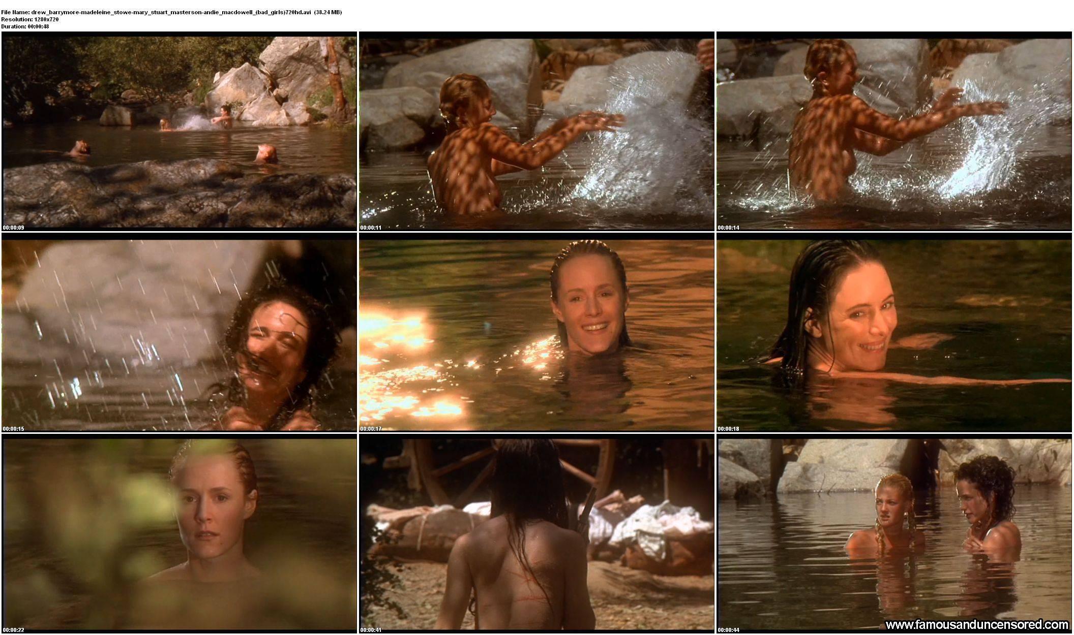 Mary Stuart Masterson desnuda Imgenes, vdeos y