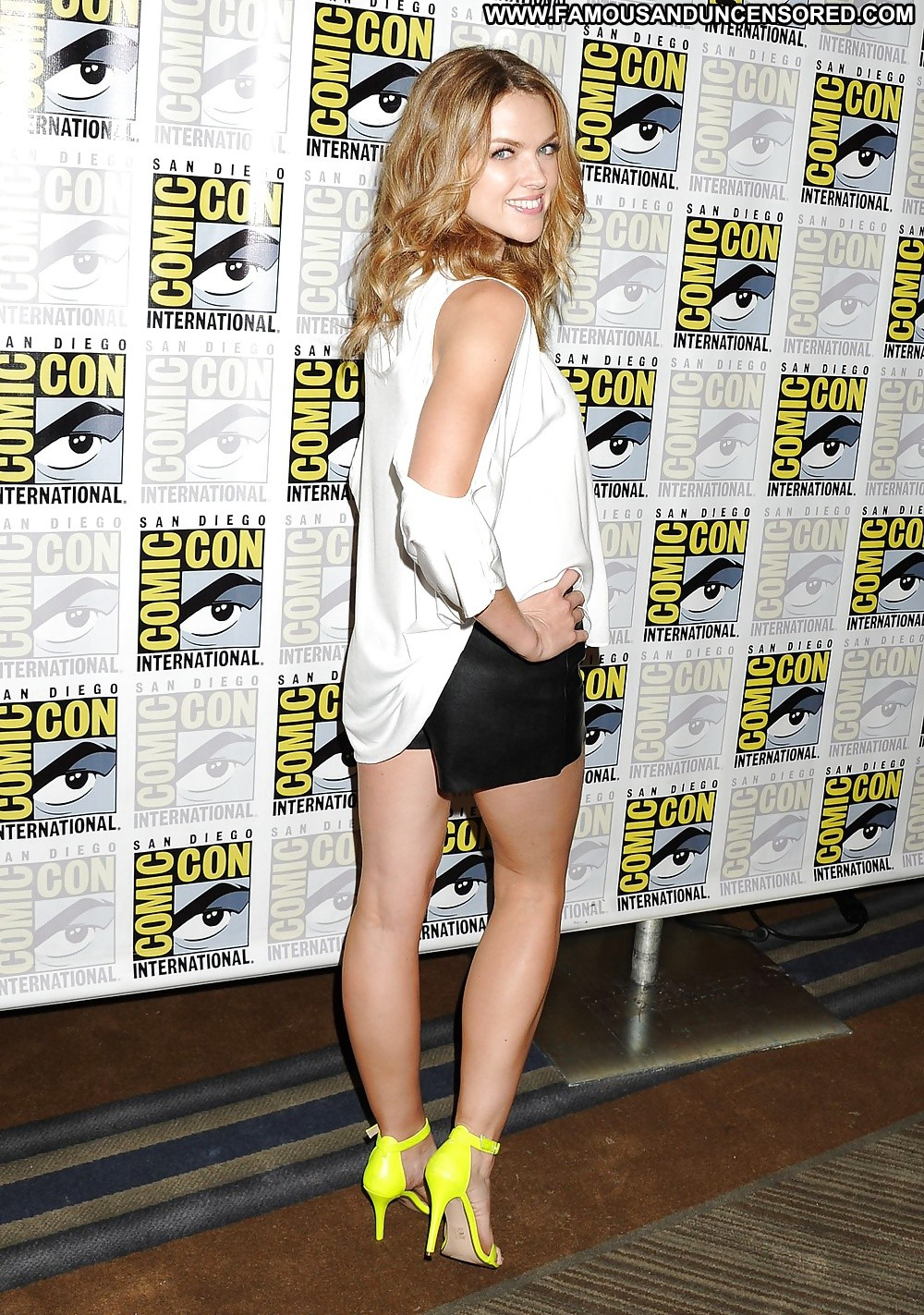 Erin Richards Pictures Pictures