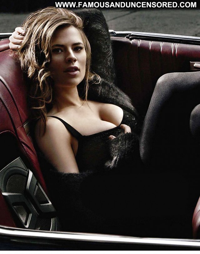 Hayley Atwell Babe Celebrity