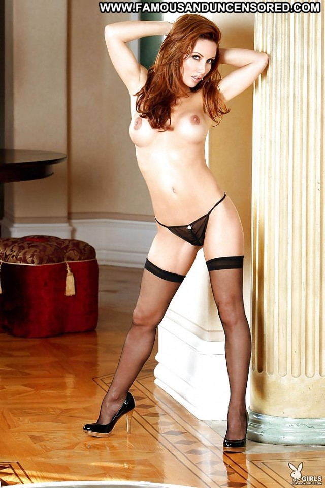 Jennifer Korbin Pictures Celebrity Actress Hot Redhead Babe