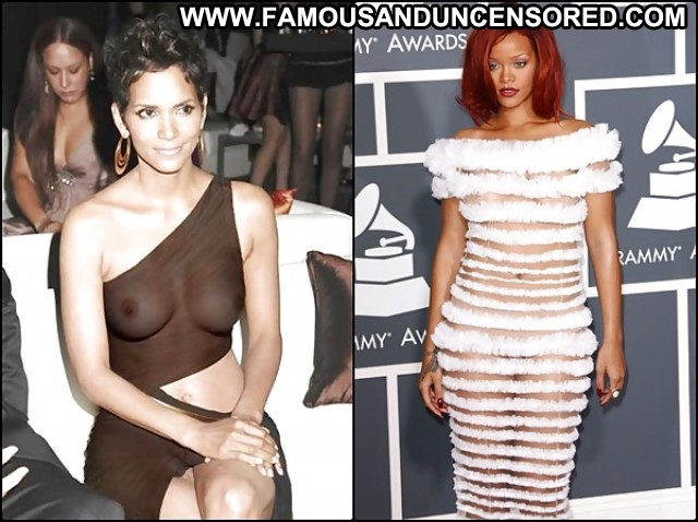 Halle Berry Pictures Sexy Celebrity Ebony Doll Beautiful Nude Cute