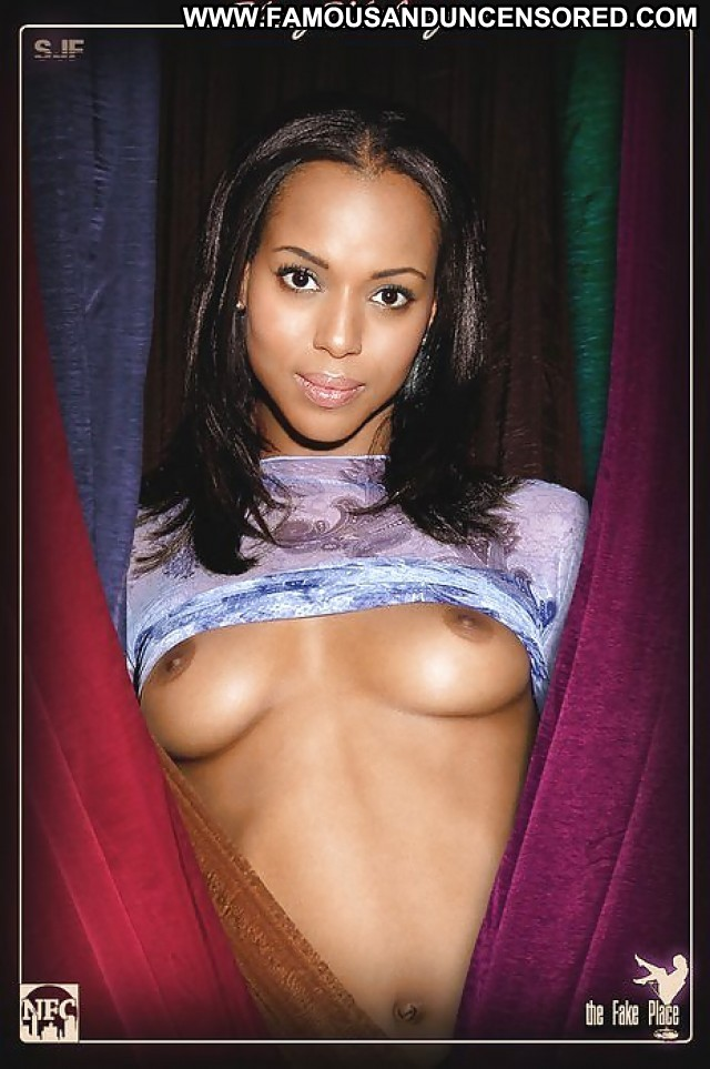 Kerry Washington Pictures Milf Celebrity Ebony