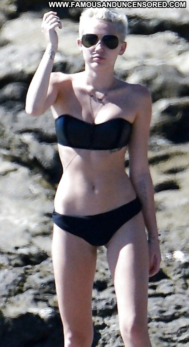 Miley Cyrus Pictures Babe Celebrity