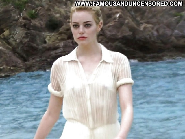 Emma Stone Pictures Friends Actress Redhead Celebrity Bunny Tv Series