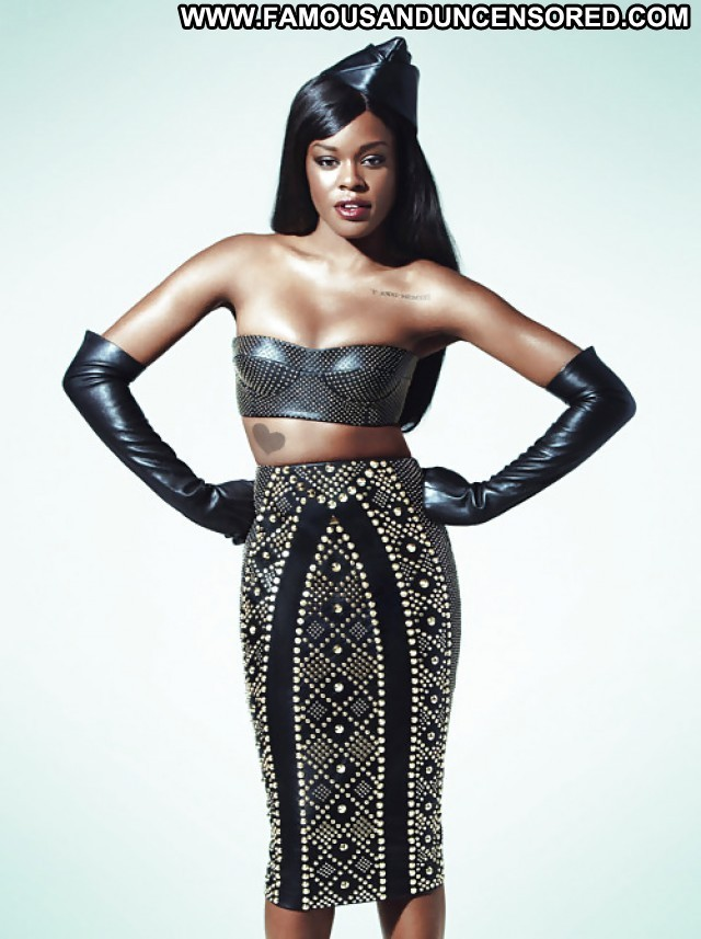 Azealia Banks Pictures Female Sea Hot Ebony Beautiful Wife Celebrity