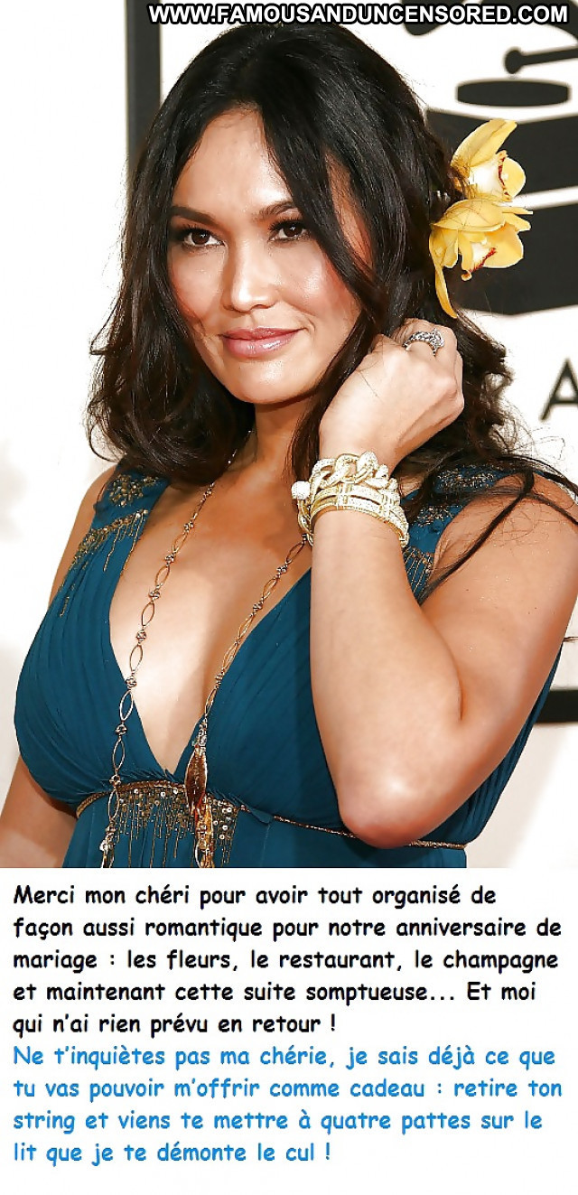 Tia Carrere Pictures Hot Car Celebrity Babe Asian