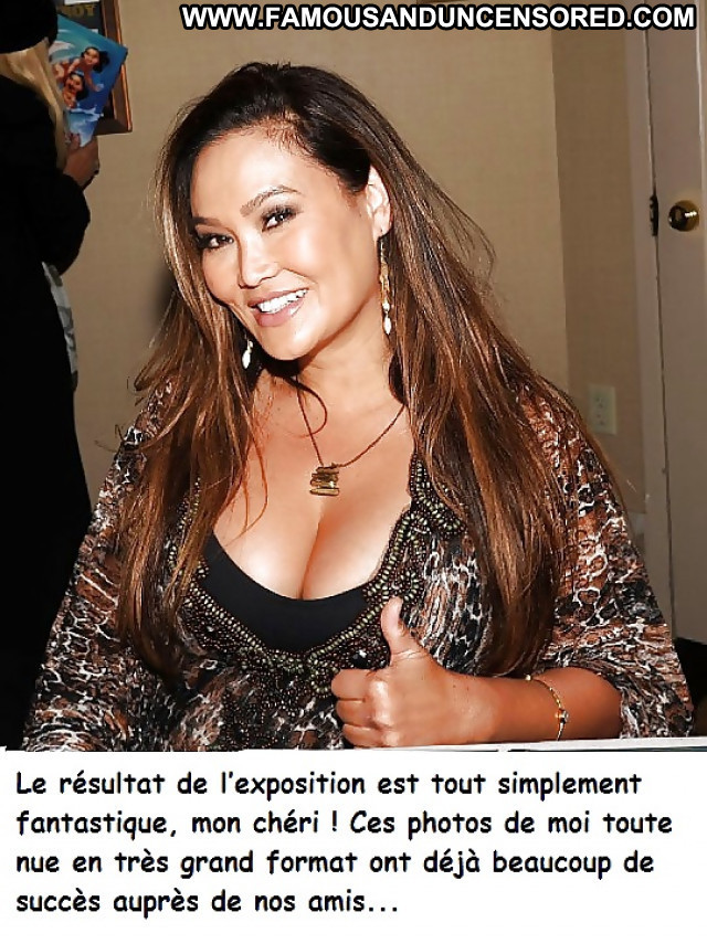 Tia Carrere Pictures Babe Celebrity Car Asian Hot