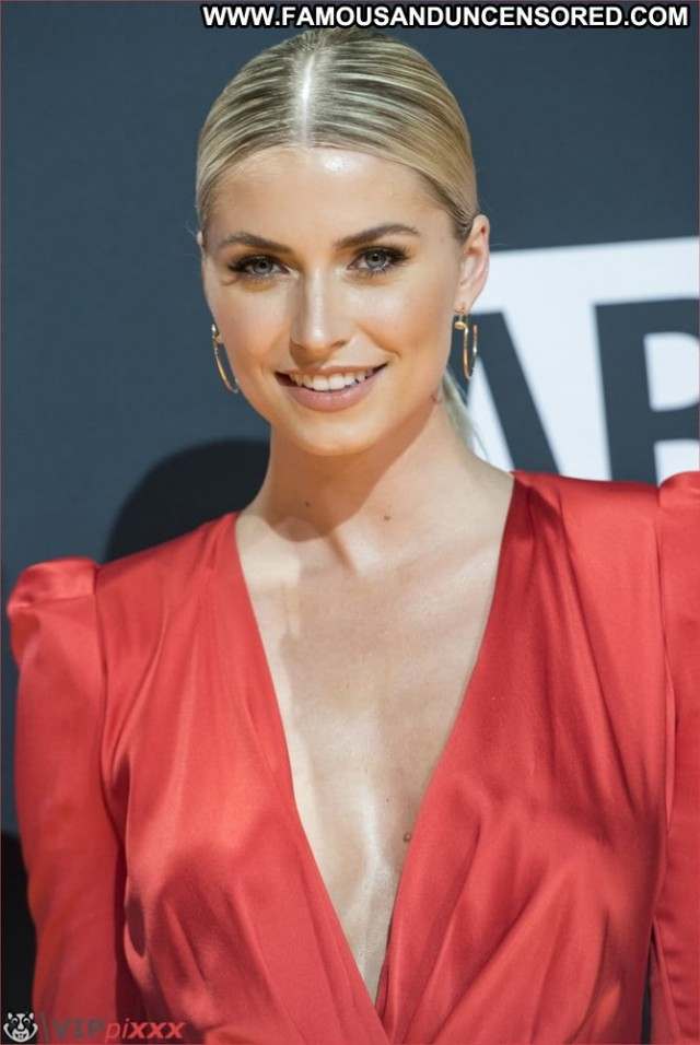 Lena Gercke No Source Beautiful Celebrity Awards Babe Posing Hot
